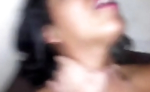 Hot and Sexy Indian wife fucked by Costs friend.MP4